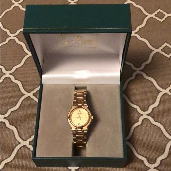 066f7abf64e Gucci Accessories - GUCCI authentic women s watch in original box.